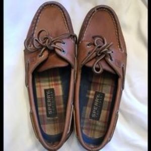 Authentic Sperry Top Siders